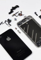 New iPhone 4 costs $187.51 for parts and materials says iSuppli