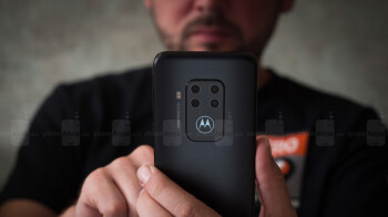 Mystery Motorola Edge Plus gets its first high-end specs 'confirmed' in new benchmark