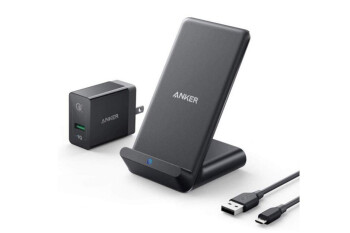 Amazon has a dozen popular Anker charging accessories on sale at hefty discounts