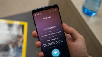 Android 10 starts making its way to the Galaxy S9 and S9+ in Europe and the US