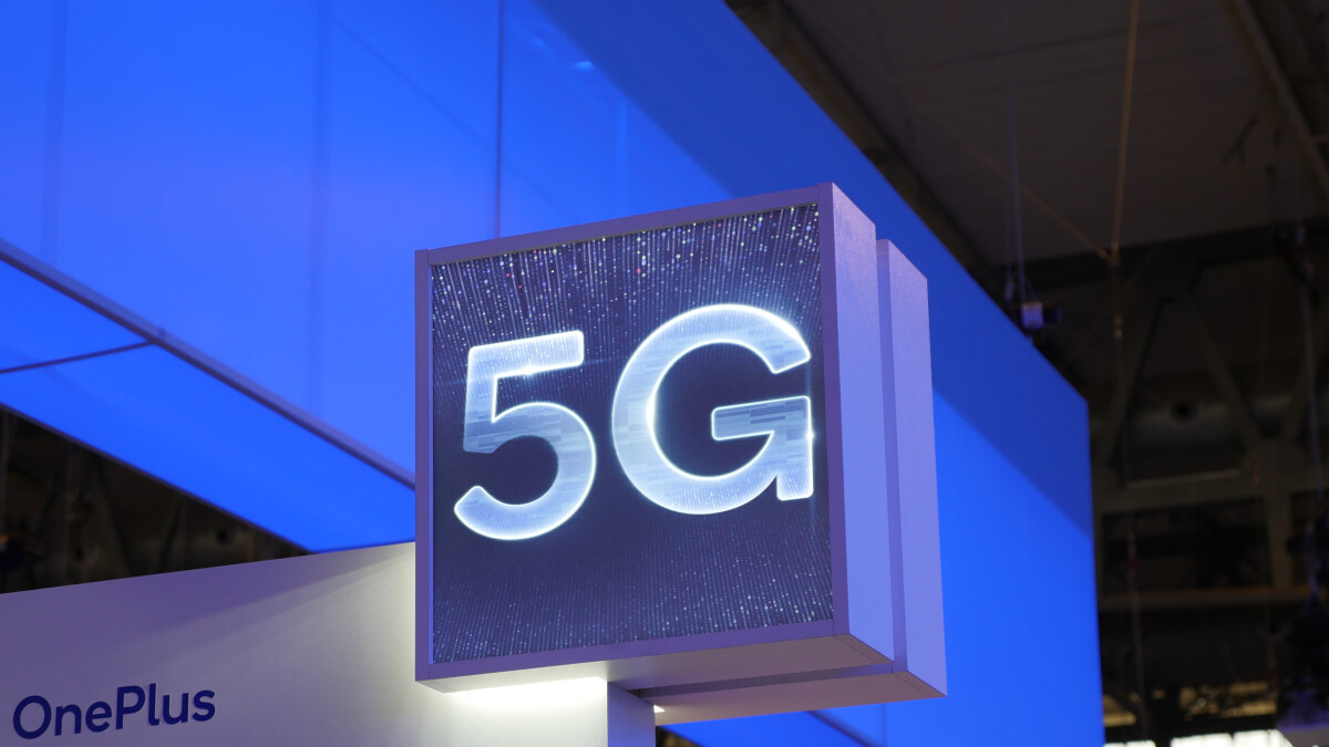 The Brits decide: Huawei gear to be used in country's 5G networks