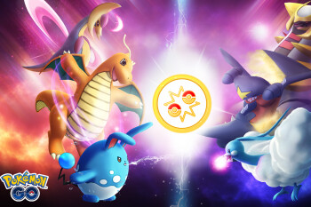 Pokemon GO turns online PvP battles into ranked league