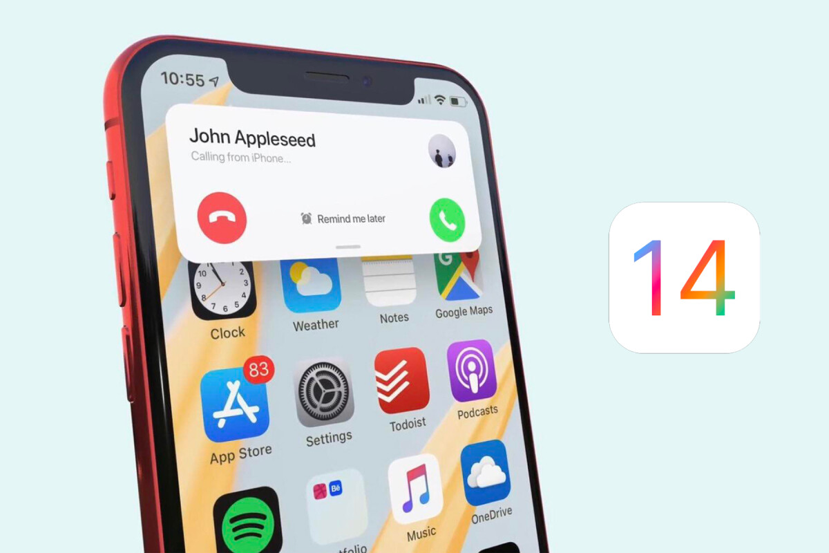 Ios 14 Rumor Round Up Everything We Know And Want To See So Far Phonearena