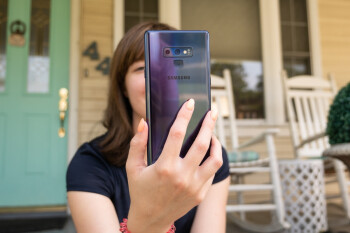 Samsung is now offering some of the biggest Galaxy Note 9 discounts we've ever seen