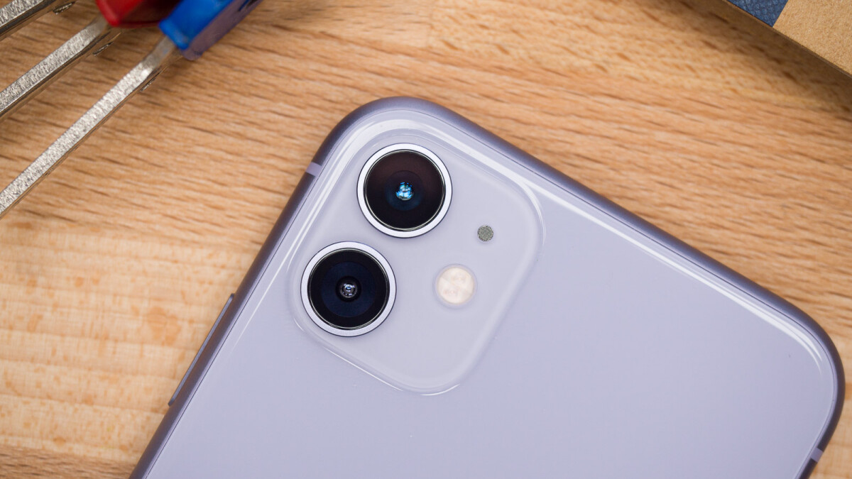 The iPhone 11 increased Apple's market share in all key markets