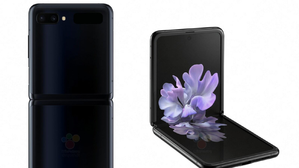 Galaxy Z Flip or Motorola razr: what looks better to you?