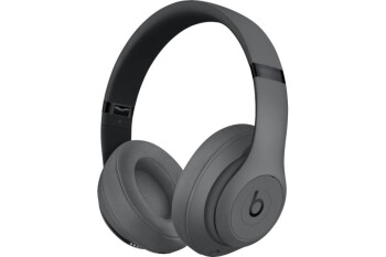 Apple's Beats Studio3 wireless headphones are massively discounted at Best Buy