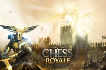 Ubisoft launches Might & Magic: Chess Royale, an auto chess game for up to 100 players