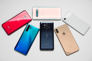 Samsung and Huawei led smartphone market in 2019; iPhone 11 dominated Q4