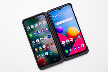 LG's mobile division lost over $850 million in 2019 as sales plunged