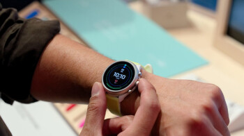 Software update renders Fossil Sport essentially unusable, company working on a fix