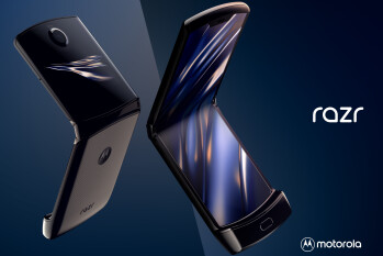 Some lucky users are about to get the Moto razr (2019) two weeks early!