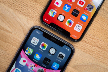 Key Apple supplier receives huge bailout as it struggles with switch to OLED