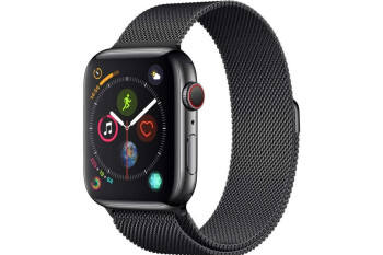 Amazon has one premium Apple Watch Series 4 configuration on sale at a huge discount