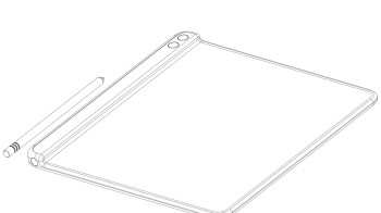 Patent application reveals how Huawei will copy Samsung with the Mate X2