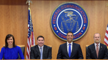 At least one major U.S. carrier faces the wrath of the FCC for selling customers' location data
