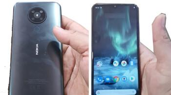The Nokia 5.2 is the Captain America of Nokia smartphones