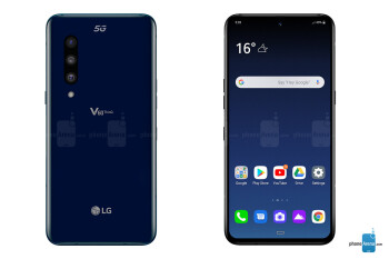 LG V60 to be launched on Verizon and other 5G networks in the US