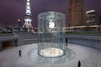 Apple closes stores in China due to Coronavirus