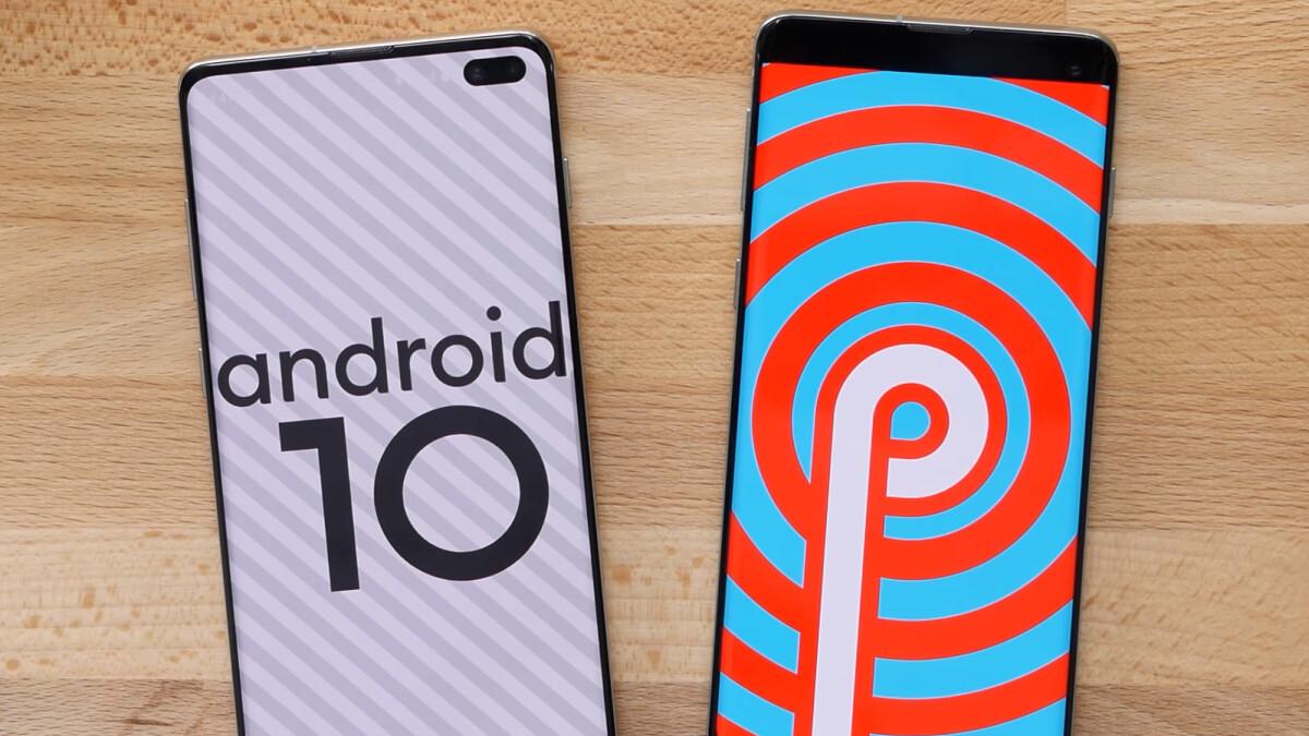 Samsung's Android 10 updates hit the Good Lock One UI customization app