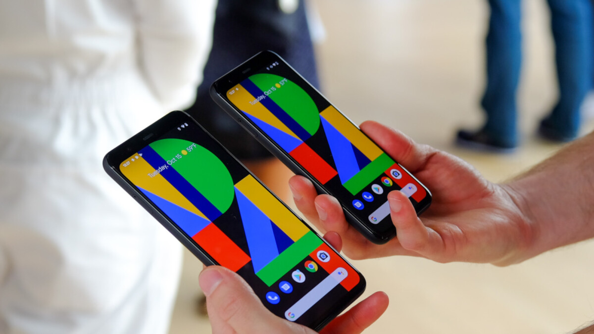 Google rolls out Pixel 4 February update, fixes video recording and NFC issues
