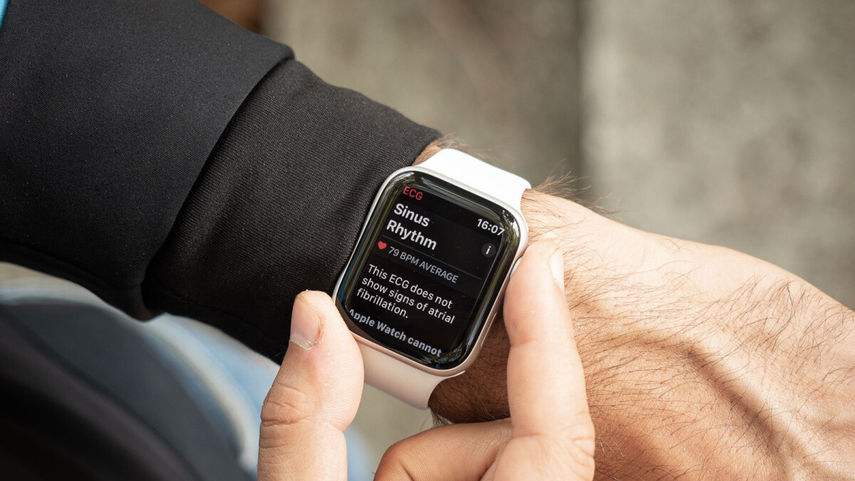 Amazon is running an extensive sale on GPS-only and LTE-enabled Apple Watch Series 5 variants