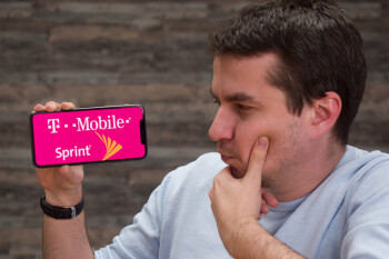 Sprint skips auction of 5G airwaves expecting to merge with T-Mobile