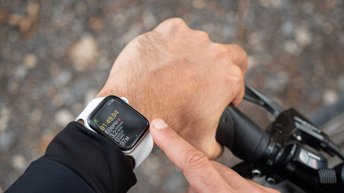 The Apple Watch Series 5 can be yours at a lower than ever price with select trade-ins