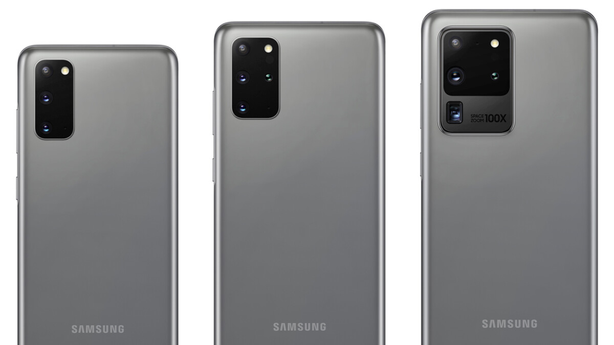 Samsung leaks the Galaxy S20, price increase vs S10 pops up with release details