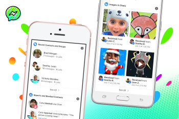 Facebook Messenger Kids to receive new update with promising features and security
