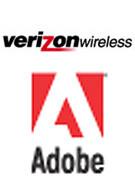 Verizon and Adobe partner to create Flash-based mobile ecosystem