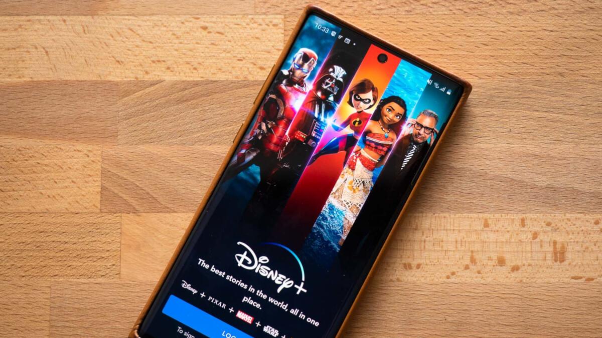 Disney macht in drei Monaten etwas, für das Netflix zwei Jahre gebraucht hat