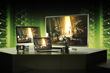 NVIDIA GeForce Now streaming service exits beta, Android users can play PC games