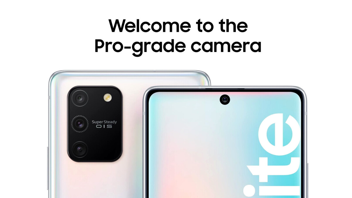 The Galaxy S10 Lite and Note 10 Lite will get flagship treatment by Samsung