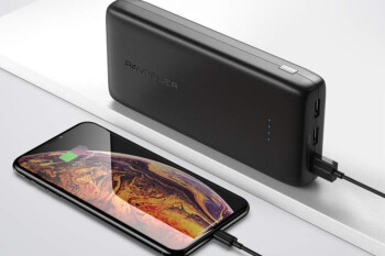 Amazon has a large number of popular RAVPower charging accessories on sale at hefty discounts