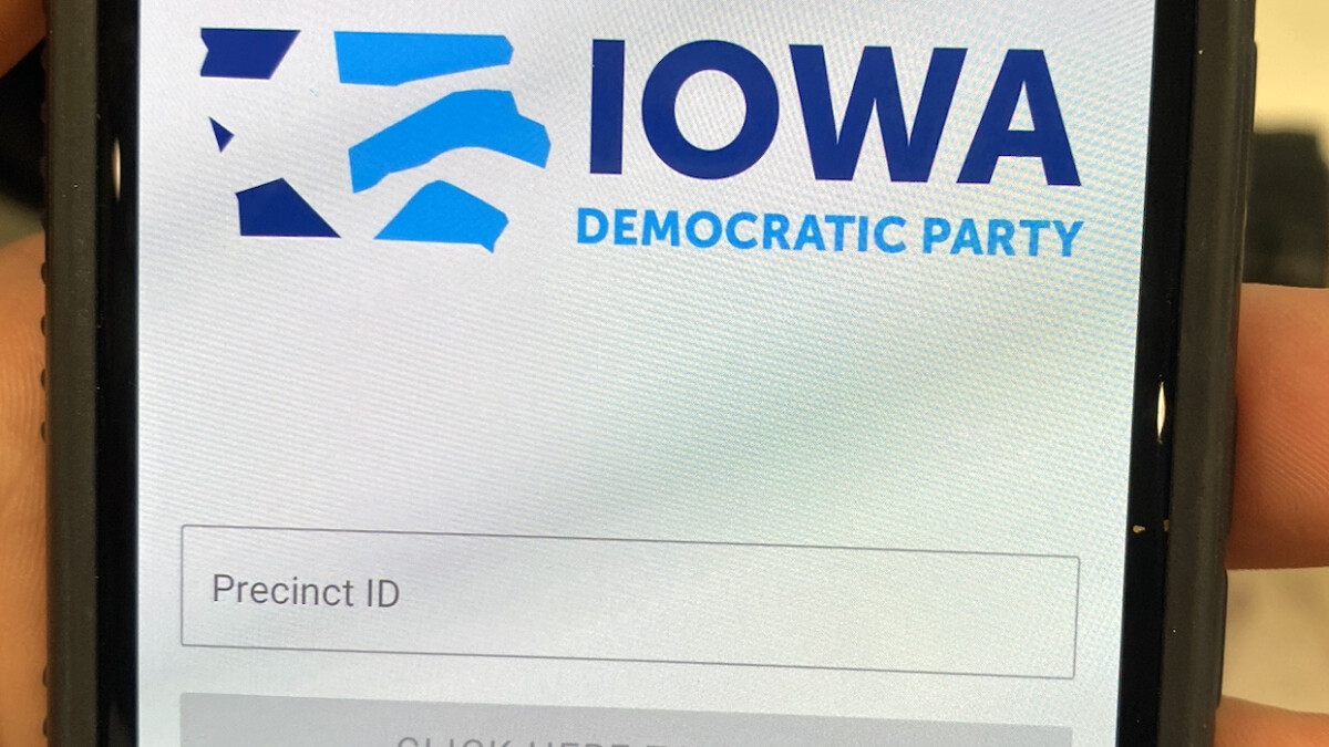 Who won the Iowa caucus 2020, Buttigieg or Sanders? Results ruined by a Shadow app