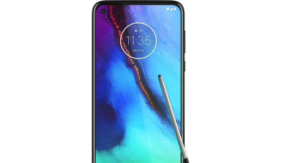 Moto G8, G8 Power and G Stylus surface in new renders