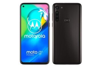 Amazon prematurely confirms Moto G8 Power design and specs