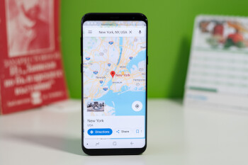 Google Maps turns 15 today and receives a major update for iOS and Android users