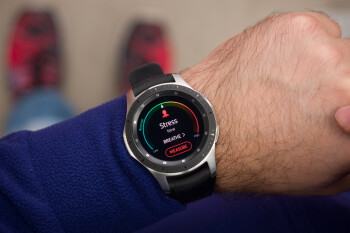 Major software update spreads to Samsung's OG Galaxy Watch on all big four US carriers