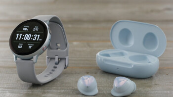 The Galaxy Buds+ land with the best battery life among true wireless earphones