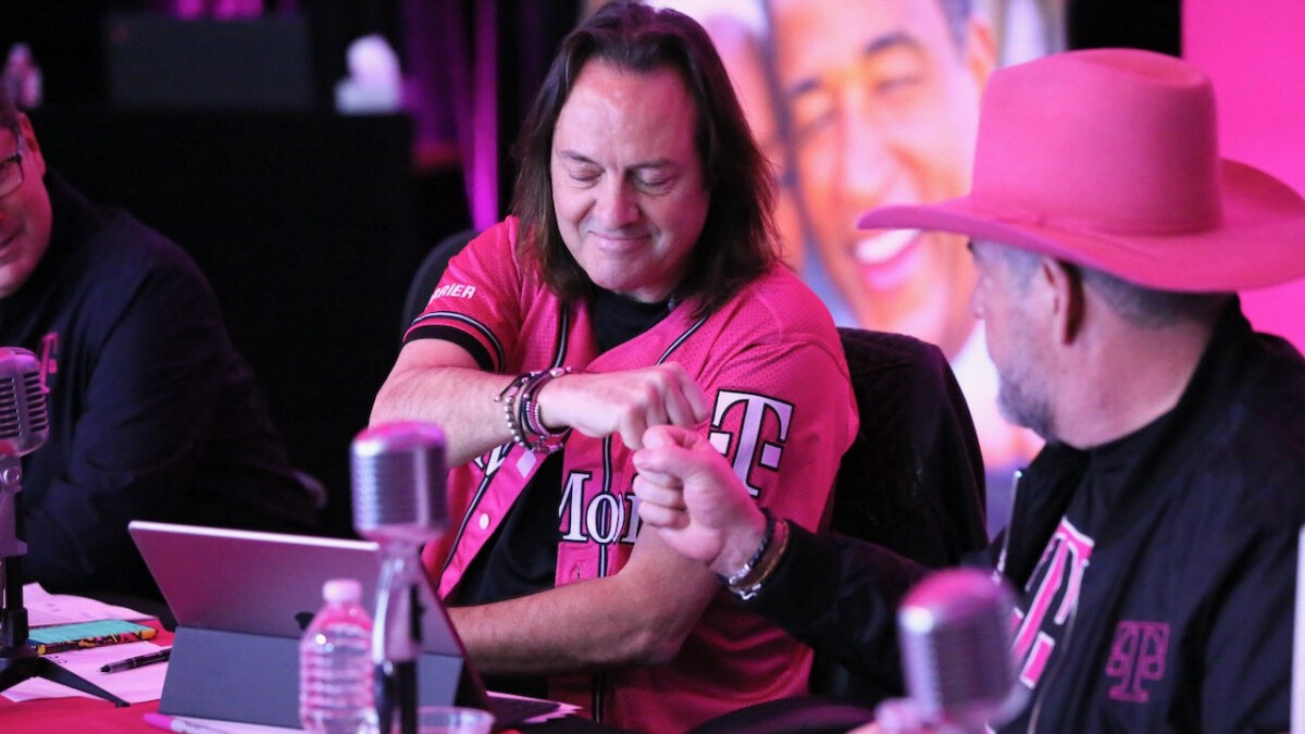 Mystery Un Carrier Announcement Draws Near As Possible T Mobile