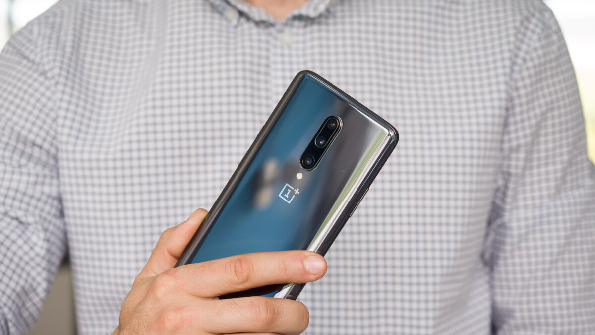 OnePlus 8 and 8 Pro will be released sooner than expected, tipster reveals