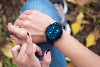 More details about Samsung's next smartwatch reveal variants, colors