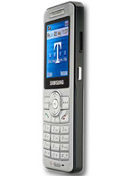 Samsung announces 0.4 inches thin GSM - the T509