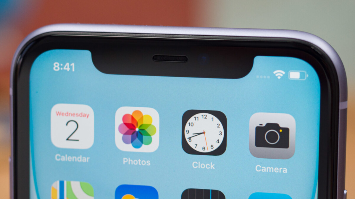Resumption of iPhone production is up in the air