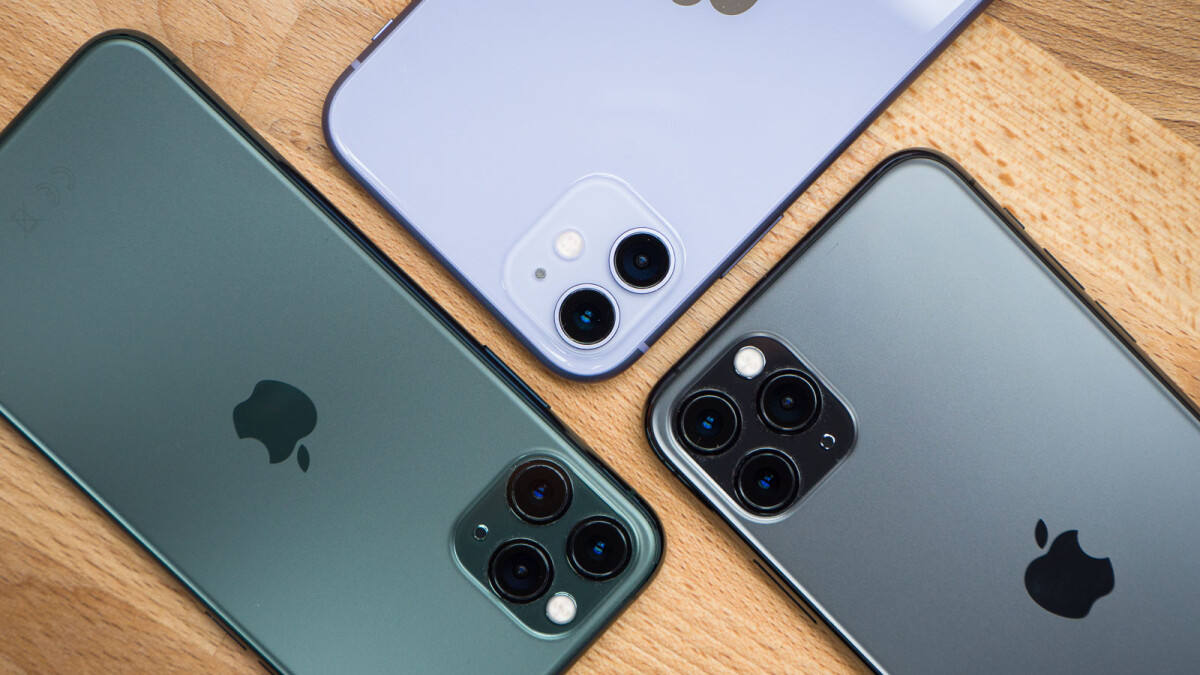iPhone production resumes at key factory in China, but with only 10% of workforce