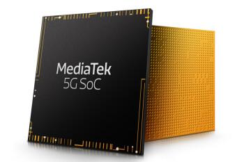 MediaTek's 5G handset sales projection for 2020 affected by the coronavirus