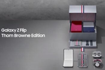 Last-minute leak reveals very special Samsung Galaxy Z Flip edition