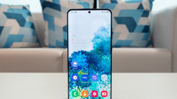 Samsung Galaxy S20 Ultra 5G hands-on review